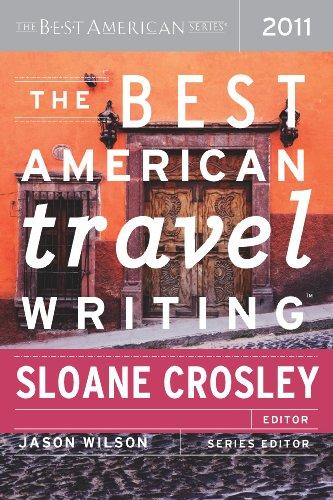 best travel essays 2009