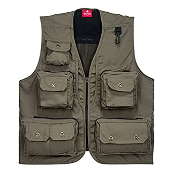 Image unavailable image not available for color sorry this for Kids fishing vest