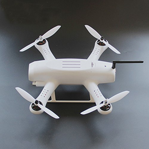 XT-XINTE WST Shuttle's 280 Drone with Camera Race Crossing the Machine DIY Remote Control Aircraft 4-Axis Drone