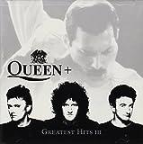 Queen: Greatest Hits III by Queen (1999-11-09)