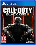 Call of Duty (COD): Black Ops 3 (PS4)