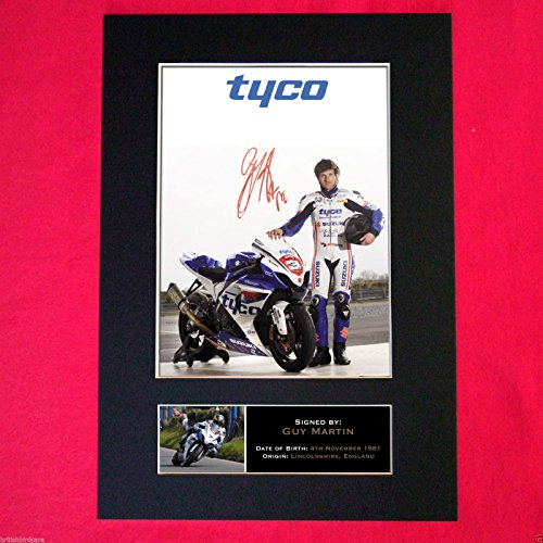 guy-martin-isle-of-man-tt-signed-reproduction-autograph-mounted-photo-print