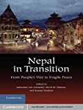img - for Nepal in Transition book / textbook / text book