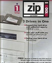 Iomega 100 MB Zip Drive