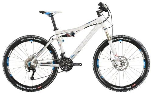 mountainbike shop cube ams wls damen mtb fahrrad weiss. Black Bedroom Furniture Sets. Home Design Ideas