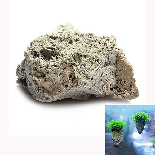 Avatar Pumice Stone Aquarium Decoration Rock (Avatar Robot compare prices)