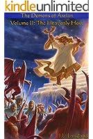 The Heavenly Host (Demons of Astlan Book 2)