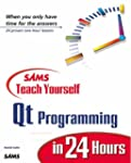 Sams Teach Yourself Qt Programming in...