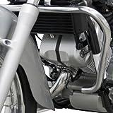 Crashbar Fehling Honda VT125 C/ VT125 C2 Shadow 99-08 silver