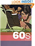 Lifestyle Illustration of the 1960s