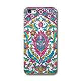 CollaBorn iPhone5専用スマートフォンケース Floral patterns10C 【iPhone5対応】 CB-I5-043