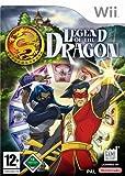 echange, troc Legend of the Dragon (Wii) [import anglais]