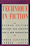 Technique In Fiction, Second Edition: Revised and Updated for a New Generation (0312006926) by Robie Macauley