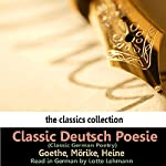 Classic Deutsch Poesie (Classic German Poetry) | Eduard Mörike