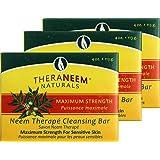 Organix South Maximum Strength Neem Soap Bar 4 oz