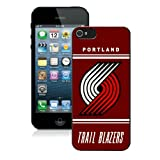 NBA Portland Trail Blazers Iphone 5 Case Iphone 5s Case Phone Cases 13 Free Shipping at Amazon.com