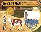 Ox-Cart Man (0140504419) by Donald Hall