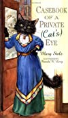 Casebook of a Private (Cat's) Eye