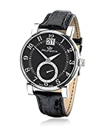 Philip Watch Reloj de cuarzo Man R8251193125 Negro 44 mm