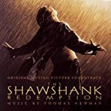 The Shawshank Redemptionby Thomas Newman