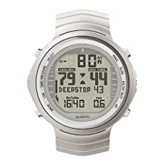 Buy Suunto 2012 13 D9TX Titanium Diving Watch w  Transmitter and USB by Suunto