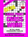 Extra Large Print Crossword Volume 1