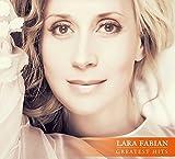 LARA FABIAN Greatest Hits 2016 NEW 2CD set in Digipak