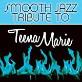 echange, troc Various Artists - Smooth Jazz Tribute to Teena Marie