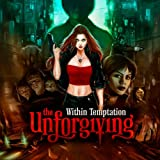 WITHIN TEMPTATION THE UNFORGIVING SPECIAL EDITION +bonus(CD+DVD)(ltd.ed.)