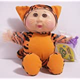 Cabbage Patch Kids Cuties: Born To Be Wild Cuties Tiger Doll