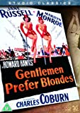 Gentlemen Prefer Blondes (DVD) (1953)