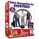 Talk IT TypeIT 2 Deluxe