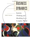 img - for Business Dynamics: Systems Thinking and Modeling for a Complex World with CD-ROM book / textbook / text book