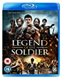 Legend Of The Soldier [Blu-ray]