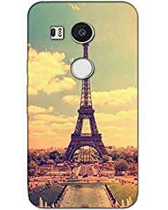 AT Shopping 3d Lg Nexus 5xBack Cover Designer Hard Case Printed Mobile Cover