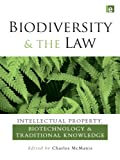 img - for Biodiversity and the Law: