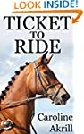 Ticket to Ride (Eventing Trilogy Book 3)