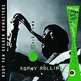 Worktime ~ Sonny Rollins