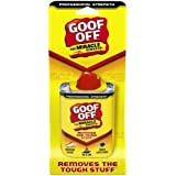 Goof Off FG651 Professional Strength Remover, 4.5-Ounce