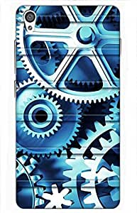 iessential love Designer Printed Back Case Cover for OnePlus X