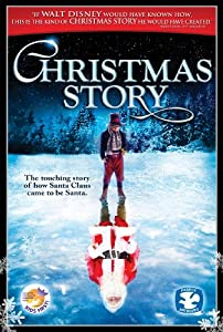 Christmas Story from ANCHOR BAY