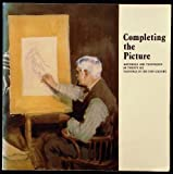 Completing the picture: Materials and techniques of twenty-six paintings in the Tate Gallery (0905005635) by Tate Gallery