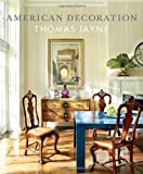 img - for American Decoration: A Sense of Place book / textbook / text book