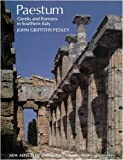 John Griffiths Pedley Paestum: Greeks and Romans in Southern Italy (New Aspects of Antiquity)