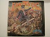 Elton John autographed Rock of Captain Fantastic vinyl LP