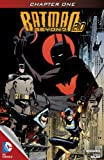 Batman Beyond 2.0 (2013- ) #1