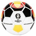 UEFA Euro 2016 EM-Fu�ball Deutschland...