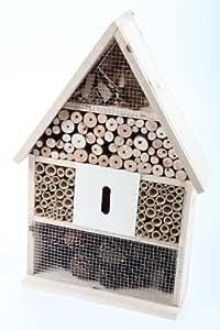 point-garden Insektenhotel Insektenhaus Insekten Bienen