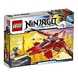 Hover Hunter LEGO® Ninjago Set 70720