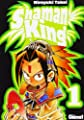 Shaman King 1 (Spanish Edition)
